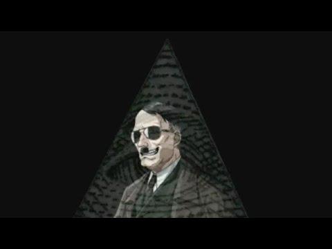 Hitler – eine Schachfigur der Rothschilds und der Illuminaten