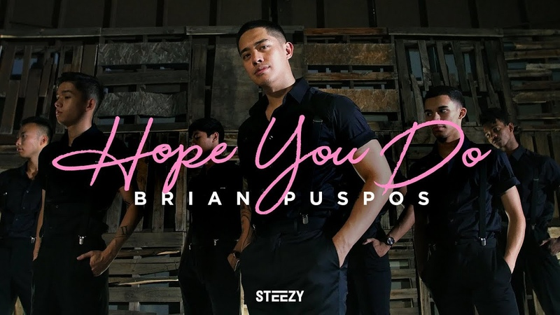 Hope You Do - Chris Brown | Brian Puspos Choreography | STEEZY.CO choreography dance