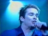Sugar Ray - RPM (Live in Nulle Part Ailleurs Show, Paris, France 15011998)