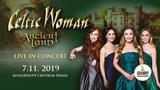 Celtic Woman nav