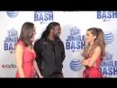 Ariana Grande Backstage at B96 Pepsi Jingle Bash