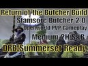 ESO|DBB-PRE SUMMERSET|PVP Stamsorc|Outnumbered Solo|