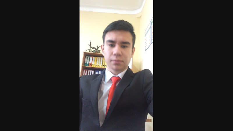 Рамзан Гасанов — Live