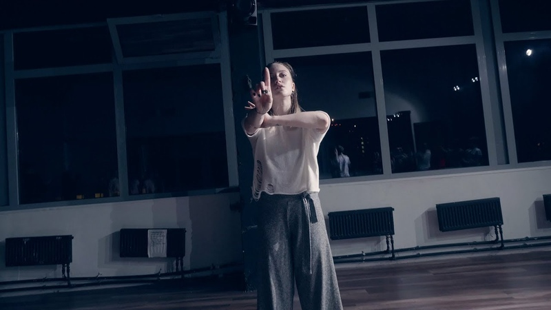PINK - FOR NOW / choreography by sergey martynov