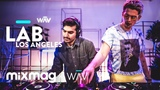 NICK MONACO and ARDALAN in The Lab LA