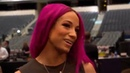 SB_Group| Sasha Banks on why Eddie Guerrero is her biggest inspiration