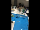 Фуфловый дисплей iPhone 6s Plus