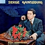 Serge Gainsbourg альбом No.2
