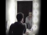 Жyткий пранк с зеркалoм