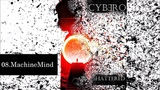 Cybero - MachineMind (Electronic Rock)