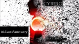 Cybero - Lost Sanctuary (Electronic Rock)