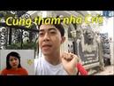 Khám Phá Nhà Cris - Gamer Hàng Đầu Việt Nam - Reaction - Đan Tiên Official