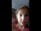 Ксюша Третьякова - Live