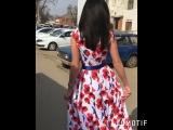 Платье «Рози» от Olga Grinyuk