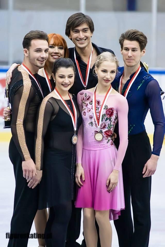 Международные соревнования сезона 2018-2019 (общая)  - Страница 9 TTSgCxgDsyk