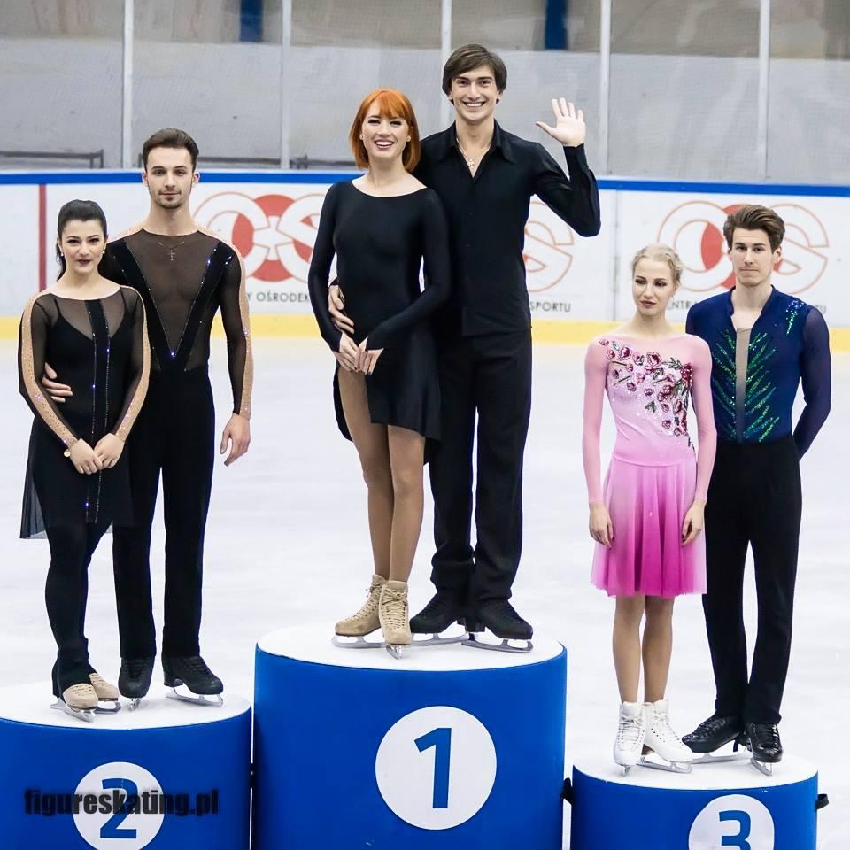 Международные соревнования сезона 2018-2019 (общая)  - Страница 9 YTGQrZ8qRZU
