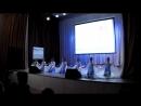 Студия хореографии Аврора. Танец Алегрия Шапито 18 марта 2018 год.