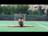 SLs Шпагат Gymnastics Splits
