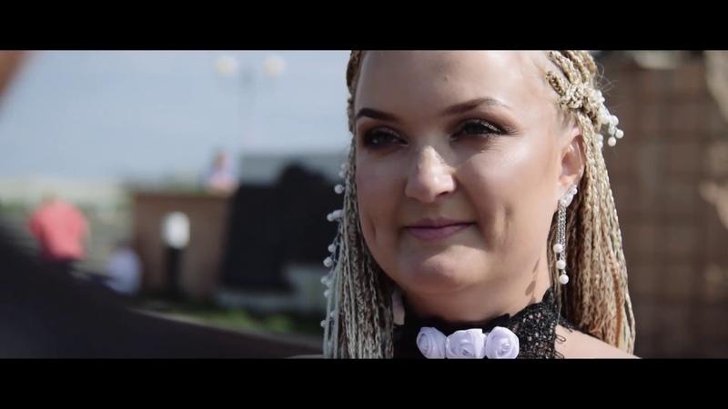 Пиратская Свадьба Валентина и Александр 09.06.2018