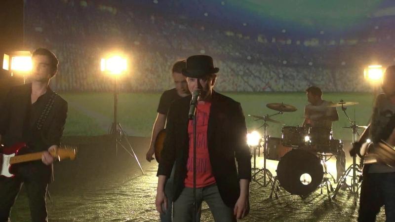 Backstage клипа «Прорываться!» (Сергей Безруков группа Крестный папа)