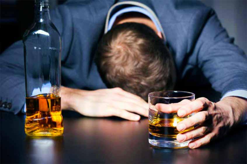 Что такое пьянство?