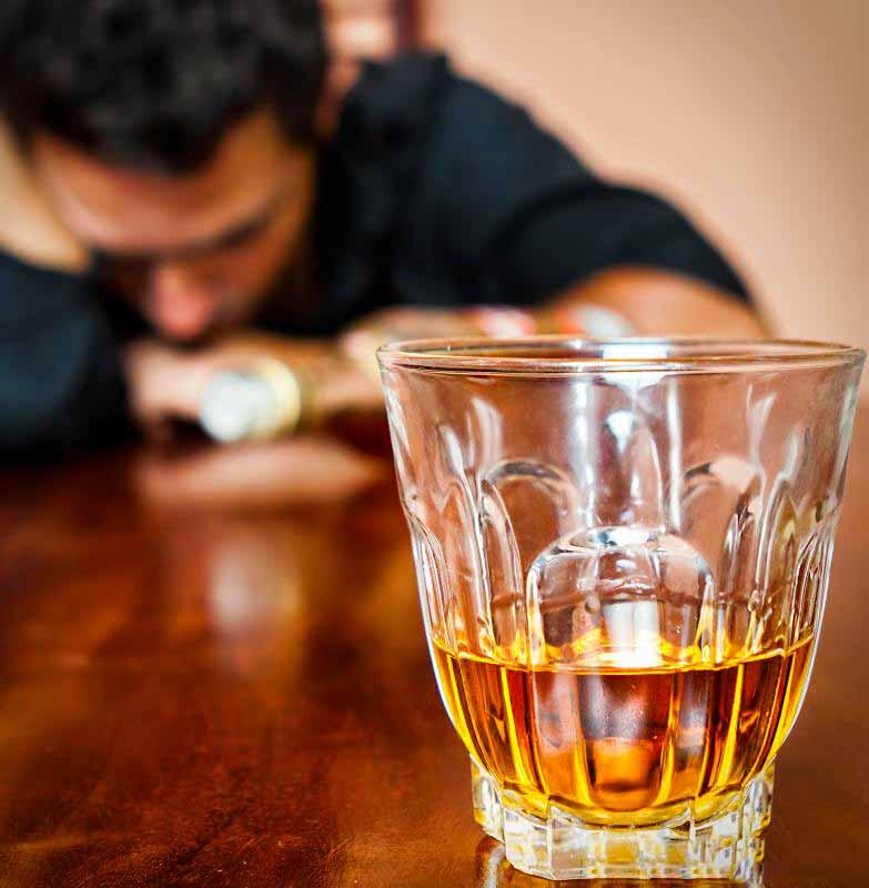 Гипнотерапия алкоголизма