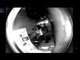 Salik.biz : В США камера безопасности сняла на видео НЛО, сканирующий дом