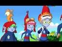 Red Caps Season 1 Episode 5   Секретная служба Санта - Клауса Сезон 1 Серия 5