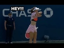 Tennis Craziest Actions In Tennis History