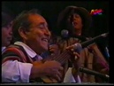 Jaime Torres y Tomás Lipán Clavelito Blanco Viva Jujuy Cosquín 1996