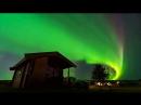 Iceland: Northern Lights