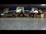 Workshop Rezh Hip-Hop Choreo