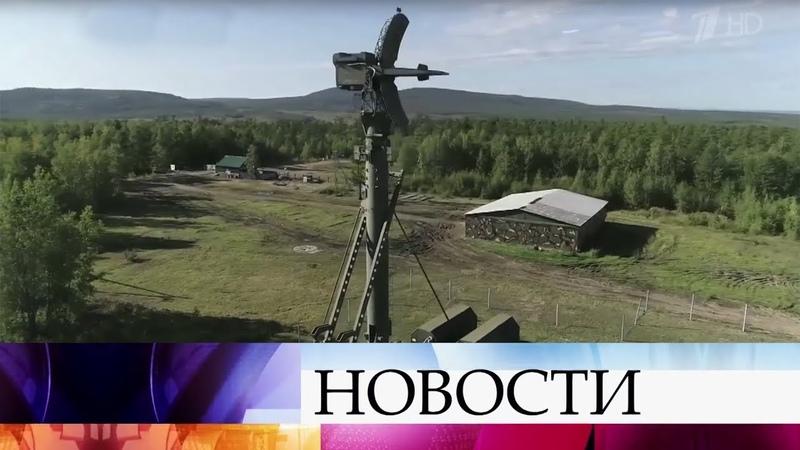 Владимир Путин выделил приоритетные задачи развития Вооруженных сил РФ.