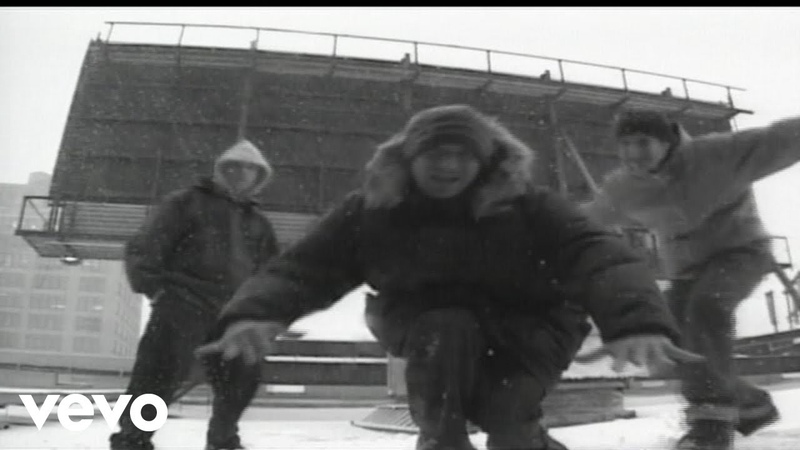 Beastie Boys - Rhyme The Rhyme Well (With Skit)