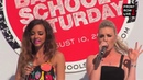 Little Mix - How Ya Doin Teen Vogue Back To School Saturday 2013
