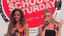 Little Mix - How Ya Doin' (Teen Vogue Back To School Saturday 2013)