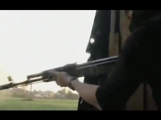 Псевдоним Албанец. 1 сезон, 5 серия
