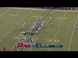 Every Sam Darnold Play vs. Falcons