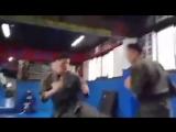 Кёксульдо - современная южно-корейская система рукопашного боя