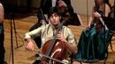 D. Popper - Hungarian Rhapsody - Kian Soltani Zagreb Soloists