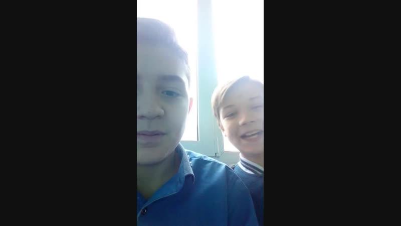 Вова Мясников - Live