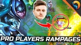 Dota 2 Pro Players Rampages #22