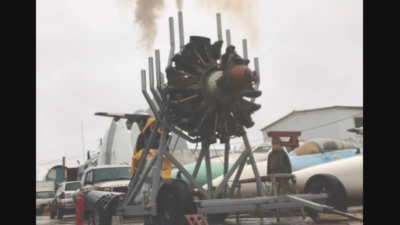 В Перми пройдет большое мотор шоу в стиле стимпанк