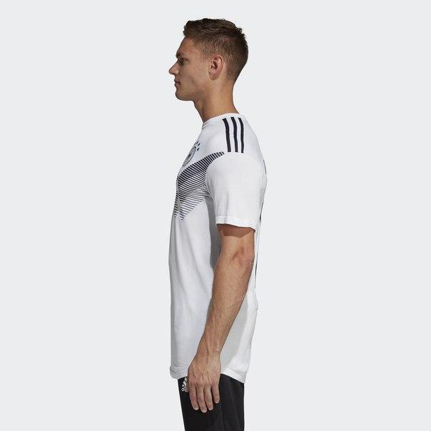 Футболка Германия Home