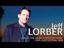 Jeff Lorber Gigabyte Live at Java Jazz Festival 2006