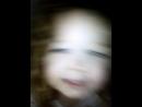 маленькая девочка глухая,,бухая