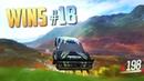 Racing Games WINS Compilation #18 (Accidental Wins, Close Calls & Epic Moments)