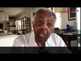 Gilberto Gil explica por que Lula