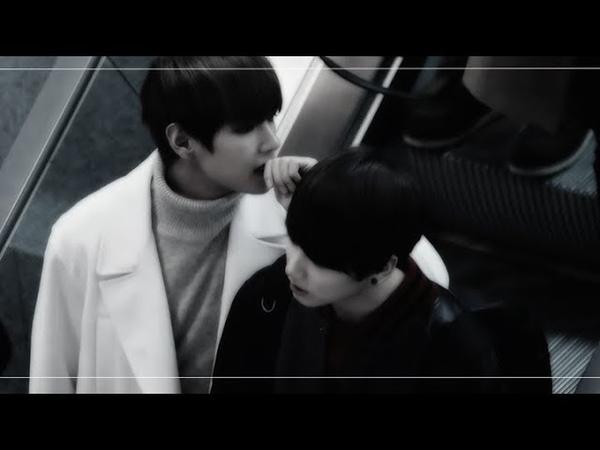Значение рукопожатия: Обещаю любить тебя всегда | Taekook analysis