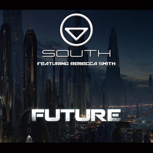 South альбом Future (feat. Rebecca Smith)